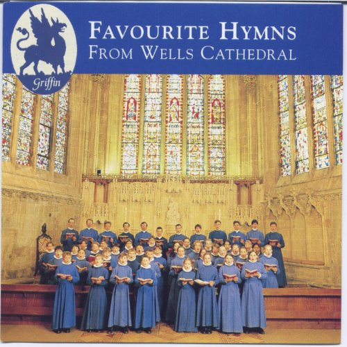 (Favourite Hymns From Wells Cathedral )