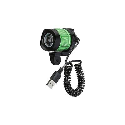 T-H Marine YO-PWLTS YOLOtek POWERLight-Solo (Light Only): Automotive