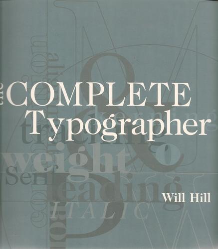 the-complete-typographer