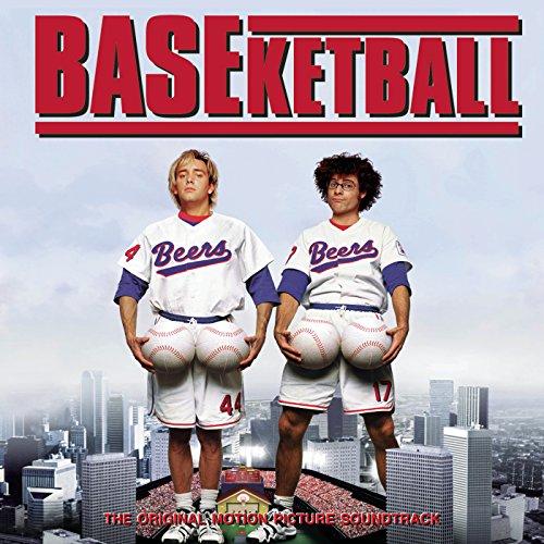 Baseketball - The Original Mot...