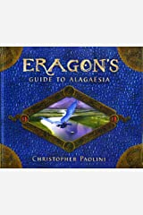 Eragon's Guide to Alagaesia (The Inheritance Cycle) Hardcover