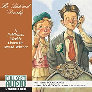 The Beloved Dearly Audiobook