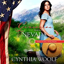 GENEVIEVE: BRIDE OF NEVADA: AMERICAN MAIL-ORDER BRIDES SERIES, BOOK 36