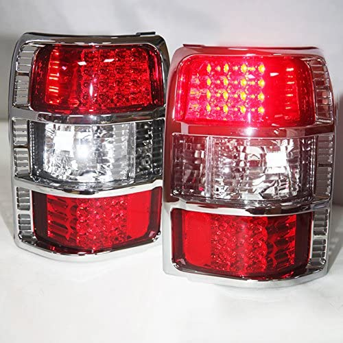 Brake Light Lens Repair Tape for Mitsubishi Shogun Red Rear Tail Lamp Fix