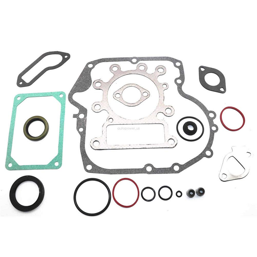 Engine Gasket Set Fit for 796187 Model Replacement Tool Accessories by Oclot