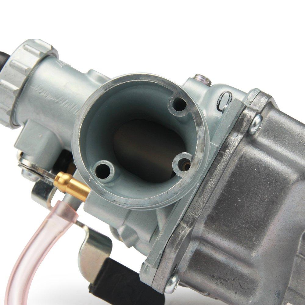 Carburador de carburador VM22 PZ26 26 mm para 125 144 150 160 170CC ATV Quad Dirt Pit Bike