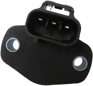 Throttle Position Sensor New for Ram Truck Dodge 1500 Jeep Wrangler Dakota
