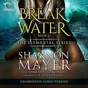 Breakwater Audiobook