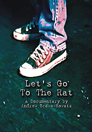 14904bc9d9e7 Amazon.com  Let s Go to The Rat - the Documentary  Movies   TV