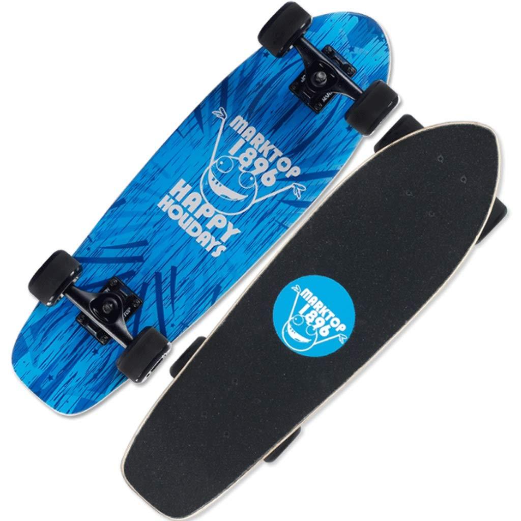 【正規品】 WangYi (色 スケートボード- スケートボードブラシストリートシングルフィッシュボード子供大人4輪ロッカー (色 : G g, サイズ さいず B07NQ1H8MB さいず : 68.5x20x11cm) B07NQ1H8MB 68.5x20x11cm|C C 68.5x20x11cm, アメリカベビー子供服雑貨Bee8:98f8521b --- a0267596.xsph.ru