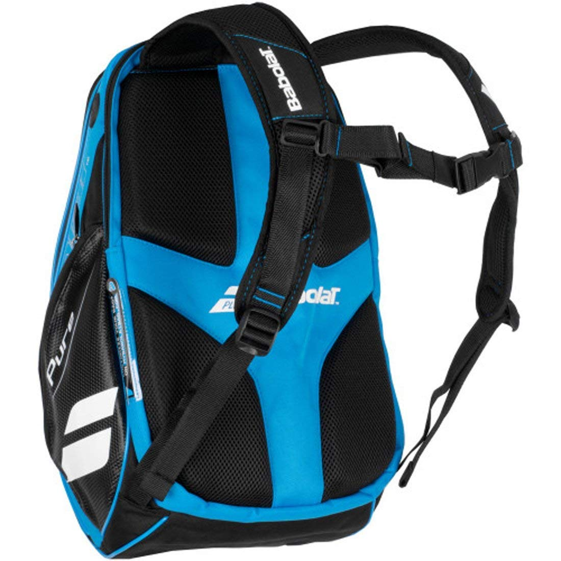 Babolat Pure Drive Backpack (Blue) by Babolat (Image #4)