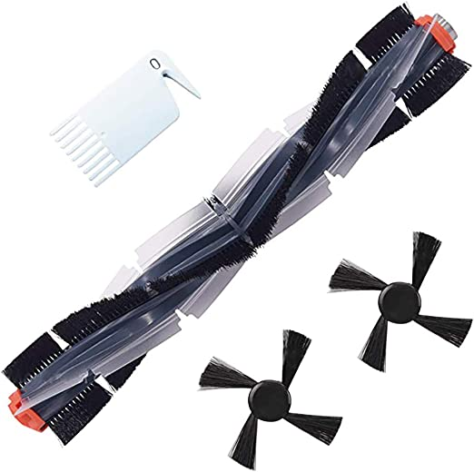 HSKB - Juego de accesorios de limpieza para aspiradora Neato serie ...