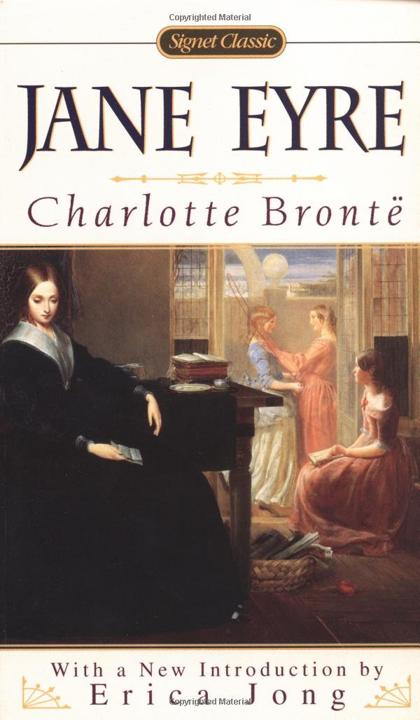 jayne eyre essay The gothic romance novel jane eyre, by charlotte bronte, is essentially the story of a woman's quest to find love through the many challenges in her life, bronte portrays her character, jane.