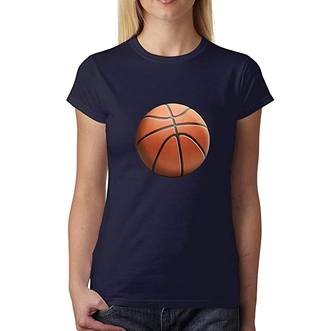 avocadoWEAR Baloncesto Pelota Sport Deportes 3D Mujer ...