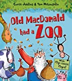 Old Macdonald Had a Zoo, Curtis Jobling, 1405267127