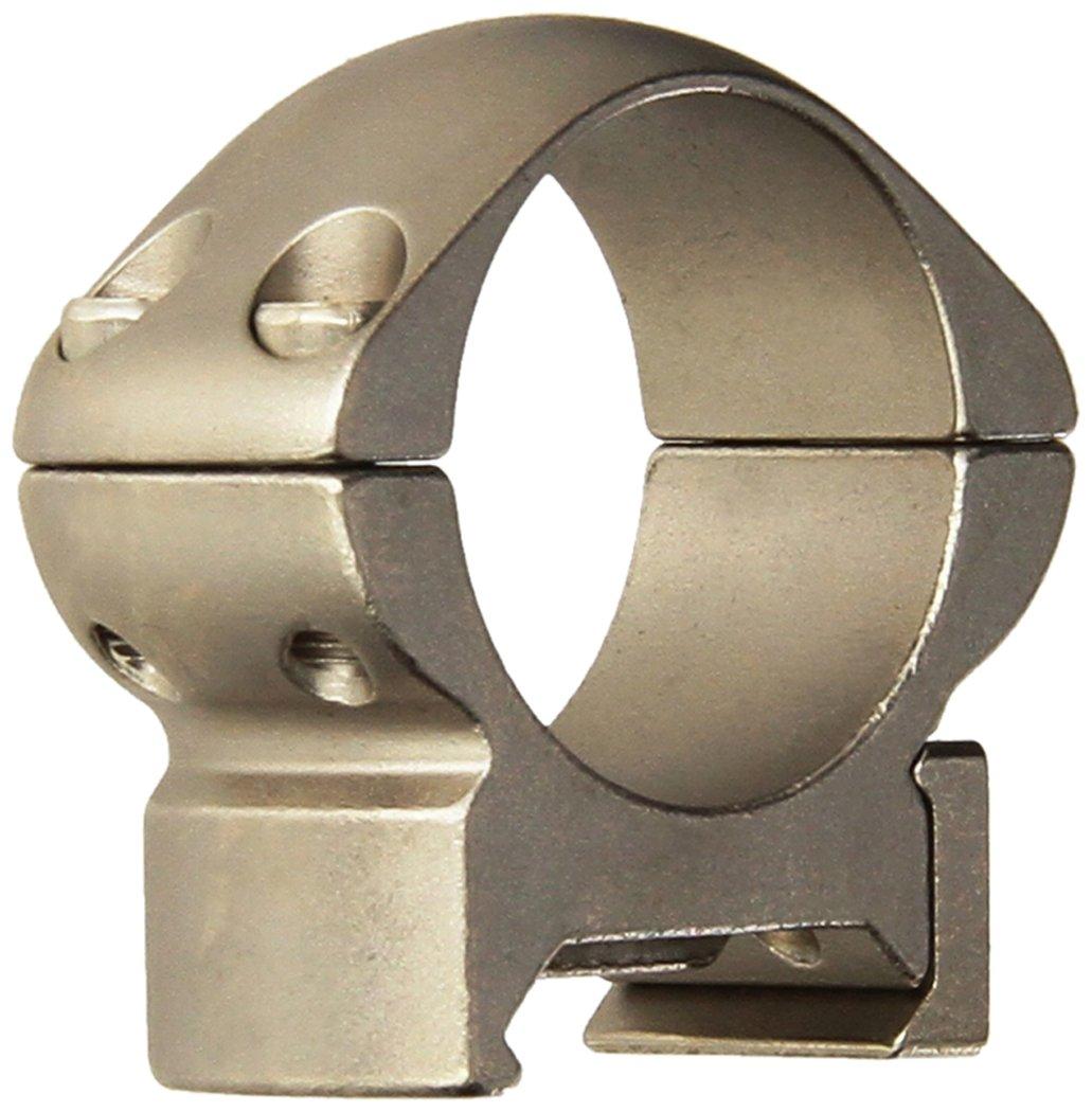 WEAVER 49321 Grand Slam Steel Rings, 1'', Medium, Silver by WEAVER