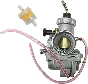 NEW Carburetor Fits For Suzuki Quadrunner 250 LT250EF