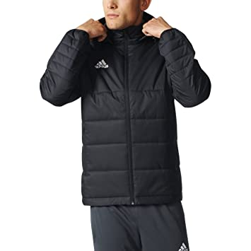 696032054c62 adidas Men s Tiro17 Winter Jacket  Amazon.ca  Sports   Outdoors