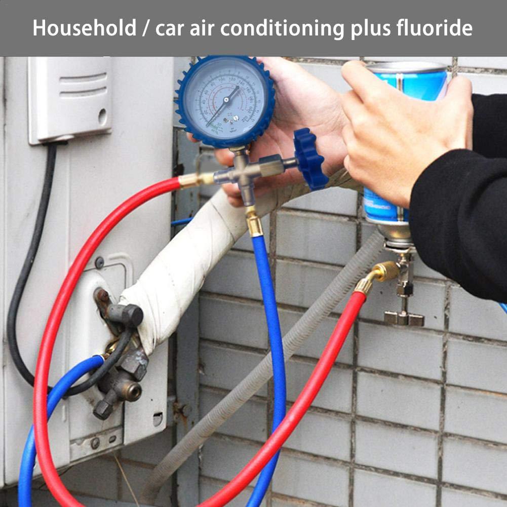 primrosely Aire Acondicionado Refrigerante, R22 R134A R410 ...