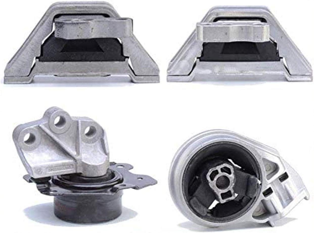A3081 K2494 Fits 2006-2010 Chevrolet Cobalt 2.2L/2006-2008 2.4L ...