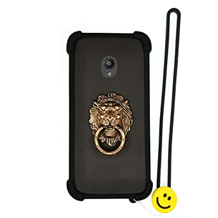 Image Unavailable. Image not available for. Color: Case for Vodafone Smart Turbo 7 ...
