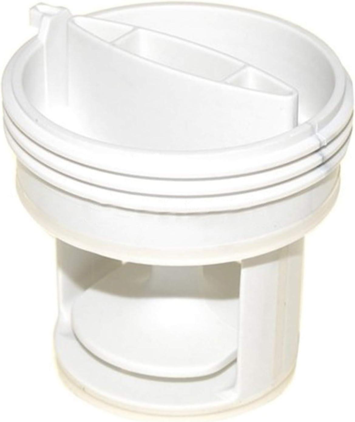 Spares2go - Filtro de bomba de drenaje para lavadora Hoover ...