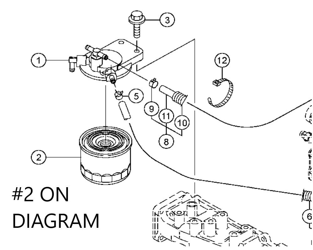 amazon john deere original equipment fuel filter miu801267 John Deere Riding Mower Diagram amazon john deere original equipment fuel filter miu801267 garden outdoor