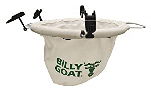 Replacement Turf Bag, Use With QV Series