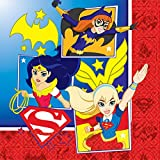 American Greetings DC Super Hero Girls Lunch