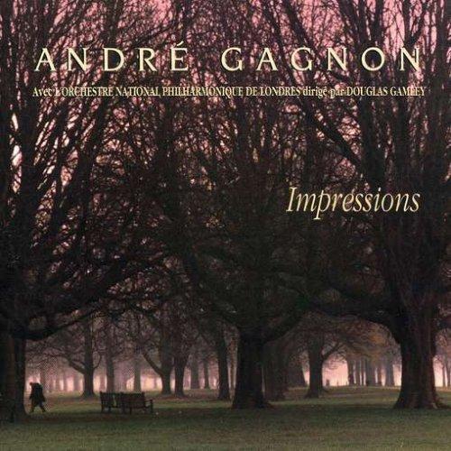 Andre Gagnon