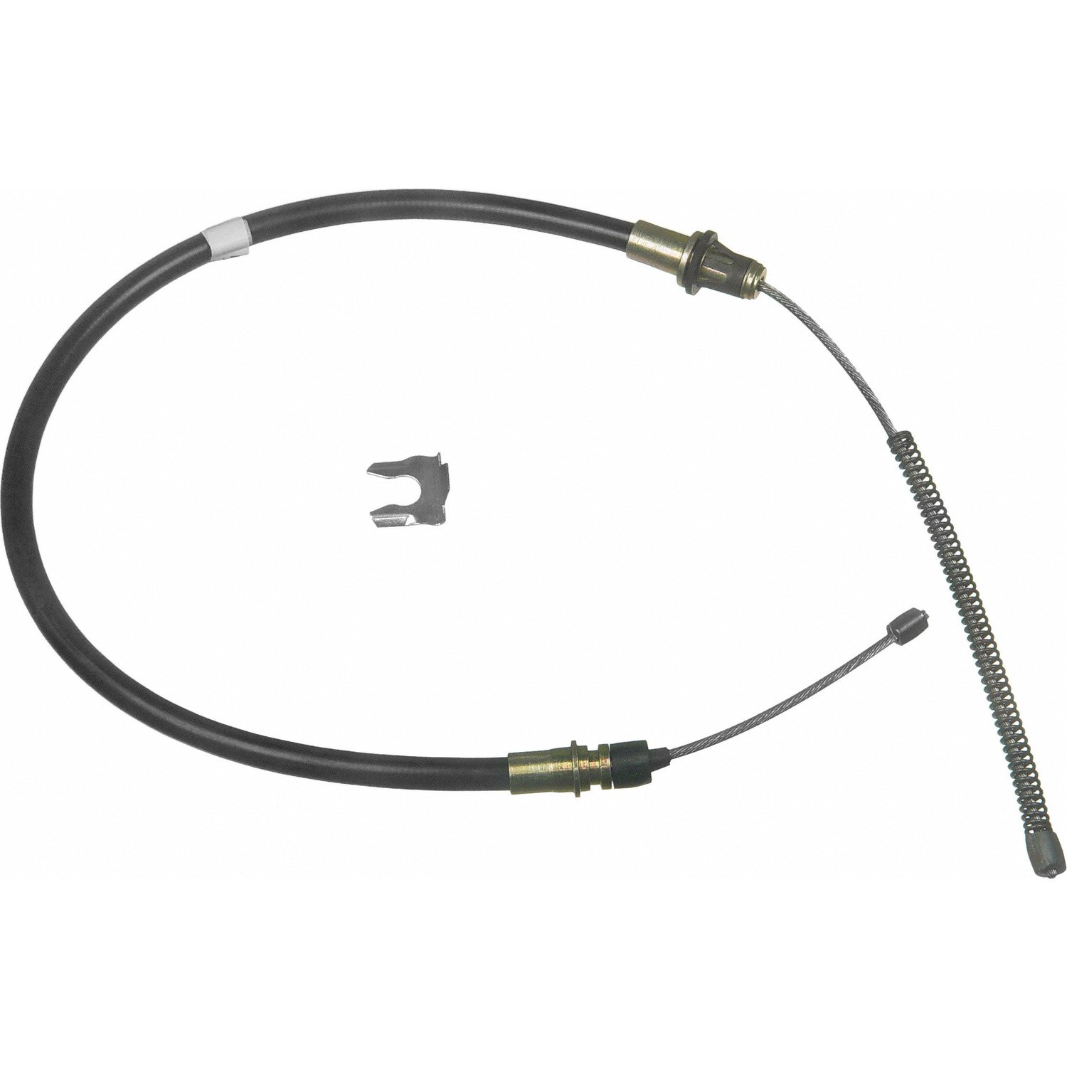 Wagner BC129818 Premium Brake Cable Rear Left