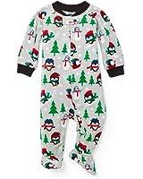 The Children's Place Baby Boys' Short Sleeve Bodysuit