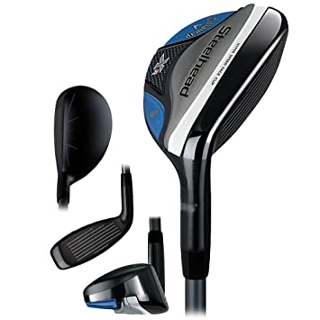 Amazon.com: Callaway XR Palo de golf híbrido con ...