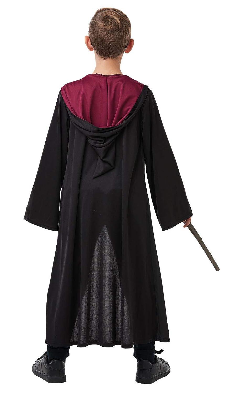 RubiesŽs- Gryffindor vestido, Multicolor (Rubies 300142 7-8 ...