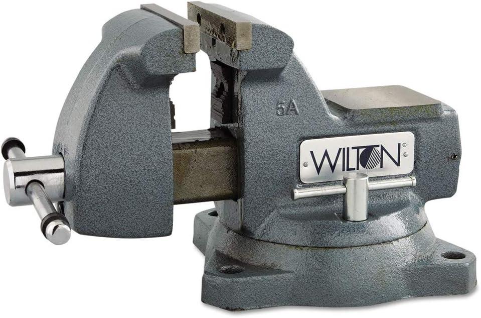 Wilton 21400#745 Mechanics Vise