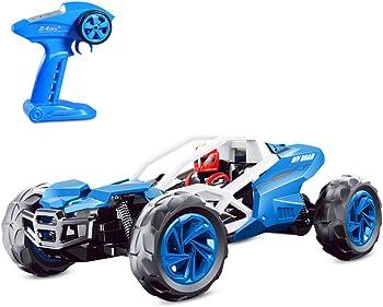 Theefun 1:10 Simulation Racer RC Car