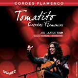 Savarez T50R Nylon Classical Guitar Strings