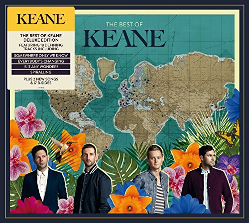 Keane - Radio 2 Top 2007 - Zortam Music
