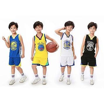 REDLIFE Camiseta De Baloncesto, Golden State Warriors Kevin Durant ...