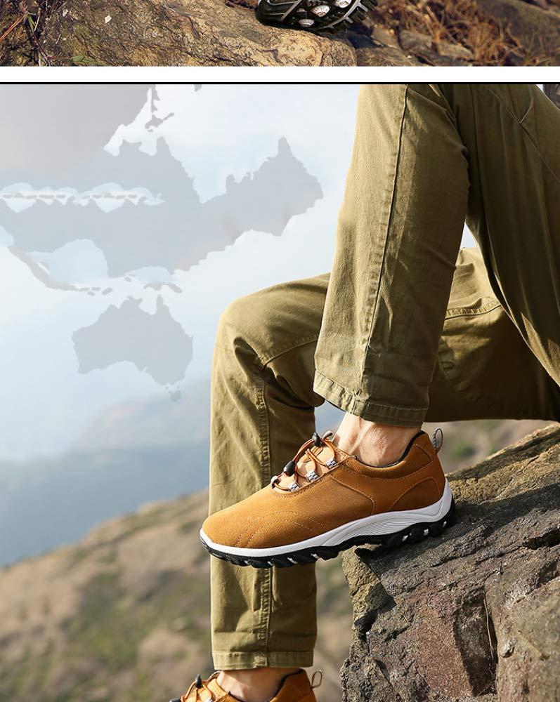 ERR ERR ERR Wandern Schuhe Herren Outdoor Casual große Größe Sportschuhe Laufschuhe Herrenschuhe 98216f
