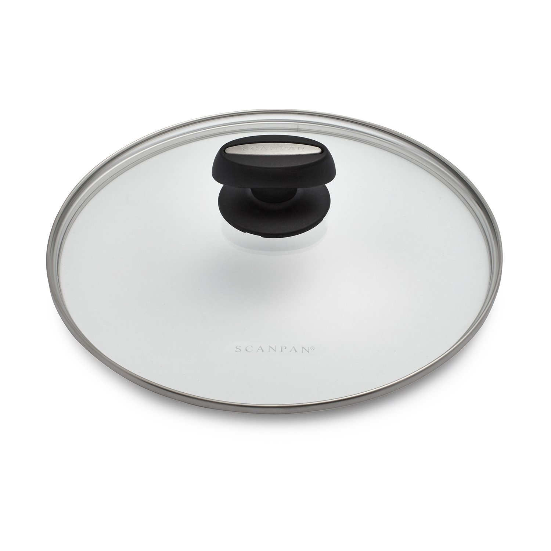 Scanpan Evolution Glass Lid 59902603, 10.25''