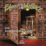 Der Banknotenfälscher (Edgar Wallace 16) | Edgar Wallace, Hans-Joachim Herwald