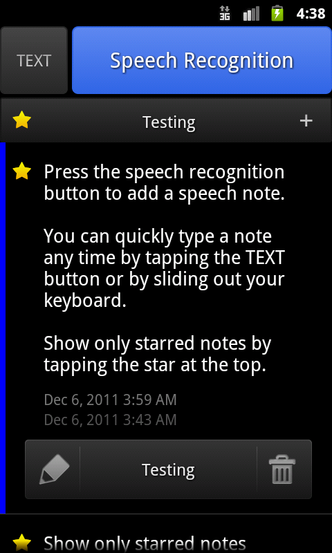 Best Voice to Text Apps for Android with 100 accuracy