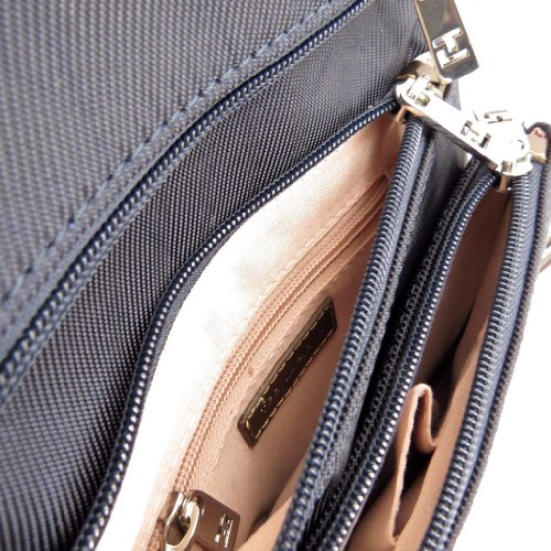 A Tracolla Borsa A Tracolla 'ted Borsa 'ted Lapidus'navy Lapidus'navy w6APX
