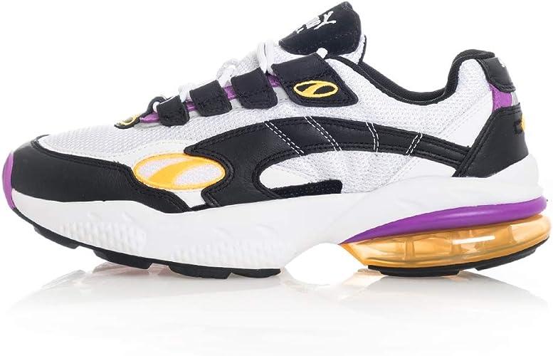 PUMA Sneakers Uomo Cell Venom Hype 371311.01: Amazon.it