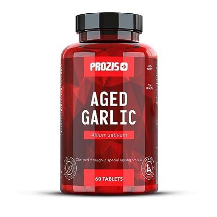 Prozis Aged Garlic - 60 Tabletas