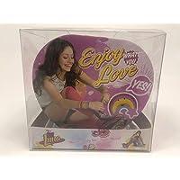 Soy Luna- Joyero musical con caja en forma