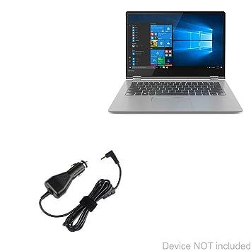 BoxWave Lenovo Yoga 530 - Cargador de Coche para Lenovo Yoga ...