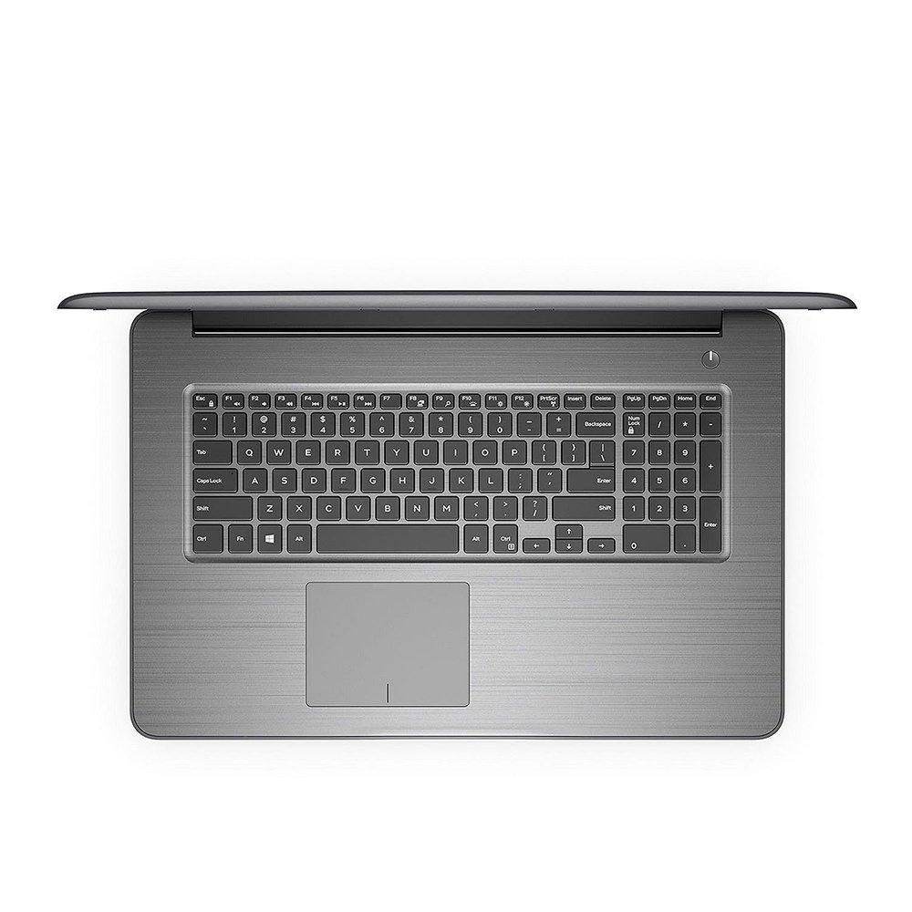 2017 Dell Business Flagship 15.6'' FHD Touchscreen Laptop PC Intel i7-7500U Processor 16GB DDR4 RAM 1TB HDD AMD Radeon R7 Graphics Backlit-Keyboard DVD-RW HDMI 802.11AC Webcam Windows 10-Gray by Dell (Image #5)