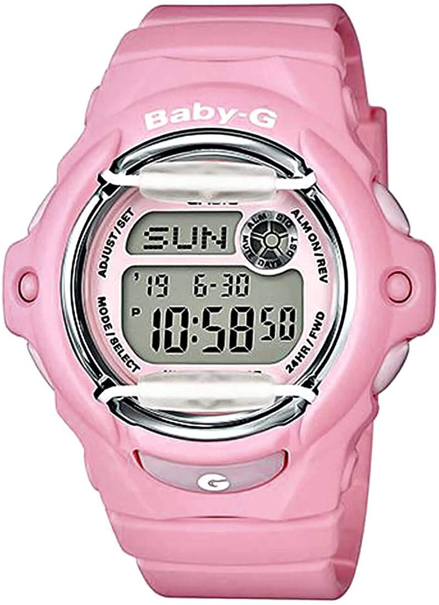 baby g Sports Watch For Women